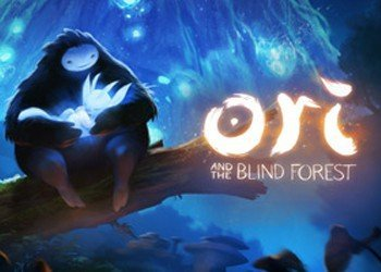 Ori and the Blind Forest (2015) XBOX360