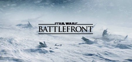 Star Wars Battlefront (2015) XBOX360