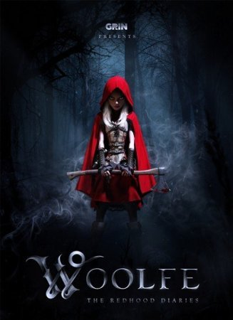Woolfe: The Red Hood Diaries (2015) XBOX360
