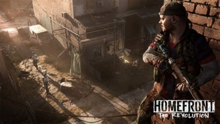 Homefront: The Revolution (2015) XBOX360