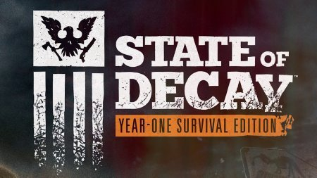 State of Decay: Year-One Survival Edition (2015) XBOX360