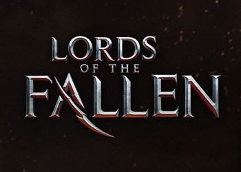 Lords of the Fallen (2015) XBOX360