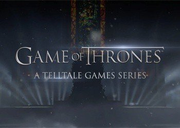 Game of Thrones: Episode 1 — Iron from Ice (2015) XBOX360