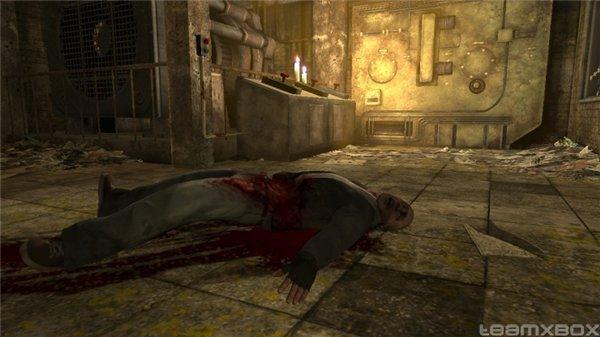 Saw Xbox 360 Торрент