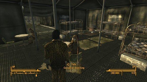 Скачать торрент Fallout New Vegas 2010