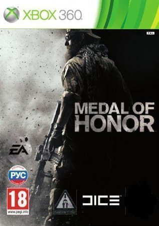 Medal Of Honor (2010) XBOX360