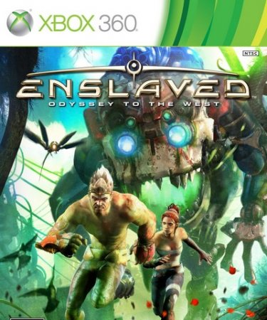 Enslaved: Odyssey to the West (2010) XBOX360