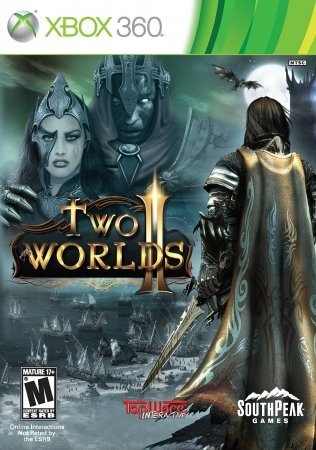 Two Worlds II (2010) XBOX360