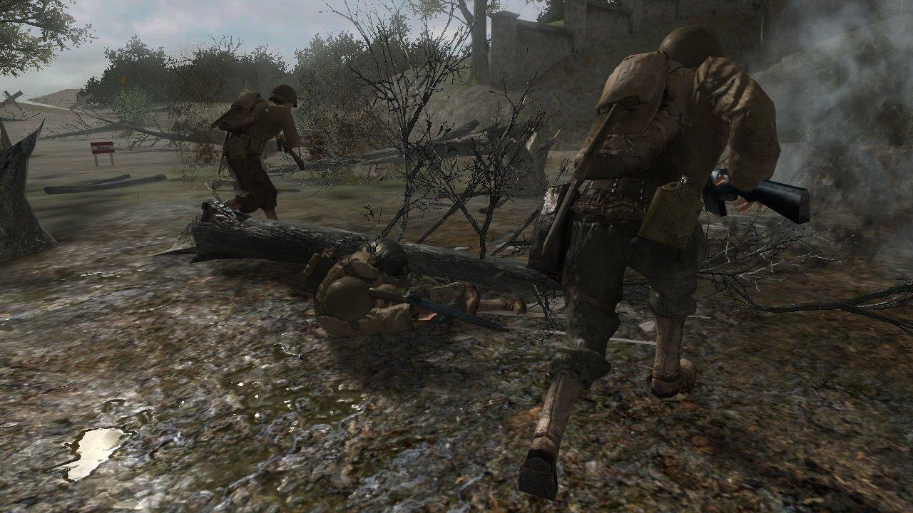 Торрент Игры Call Of Duty