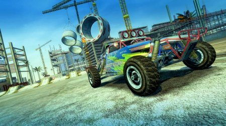 Burnout Paradise: The Ultimate Box (2008) XBOX360