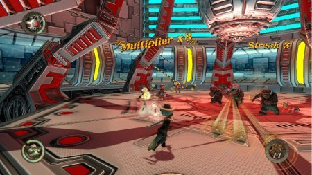 Fighters Uncaged (2011) XBOX360