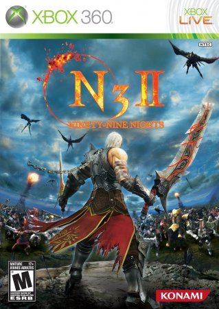 N3II: Ninety-Nine Nights (2010) XBOX360