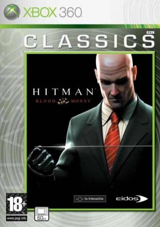 Hitman Blood Money (2006) XBOX360