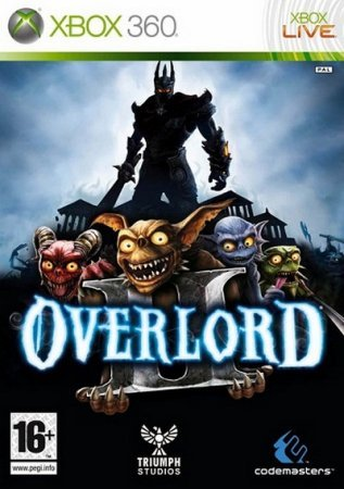 Overlord 2 (2009) XBOX360