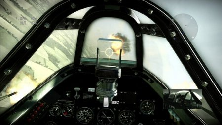 IL-2 Sturmovik: Birds of Prey (2009) XBOX360
