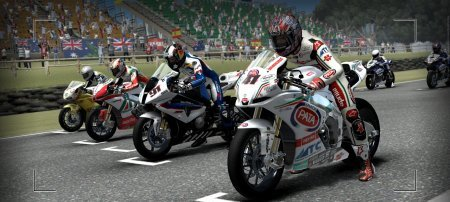 SBK 2011: Superbike World Championship (2011) XBOX360