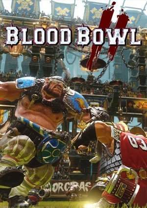 Blood Bowl 2 (2015) Xbox360