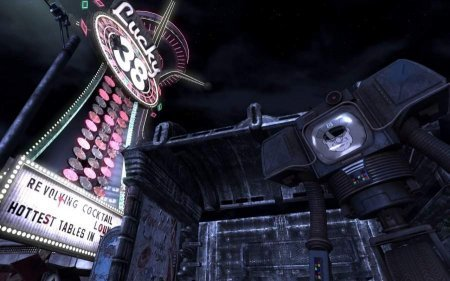 Fallout: New Vegas - Ultimate Edition (2012) XBOX360