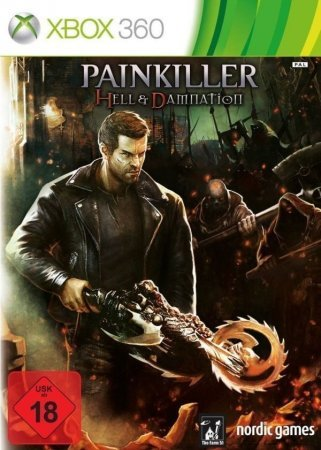 Painkiller: Hell & Damnation (2013) XBOX360