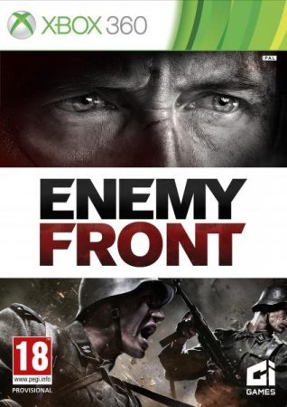 Enemy Front (2014) XBOX360