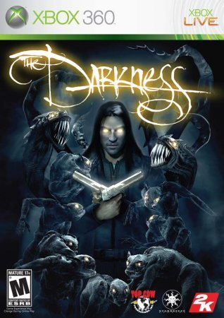 The Darkness (2007) XBOX360