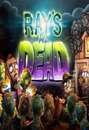 Ray's the Dead (2015) Xbox360
