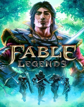 Fable Legends (2015) Xbox360
