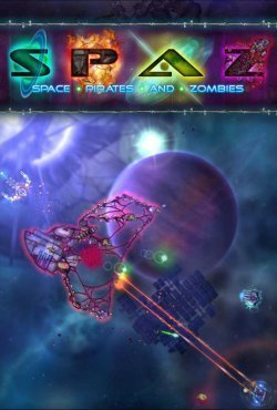 Space Pirates and Zombies 2 (2015) Xbox360