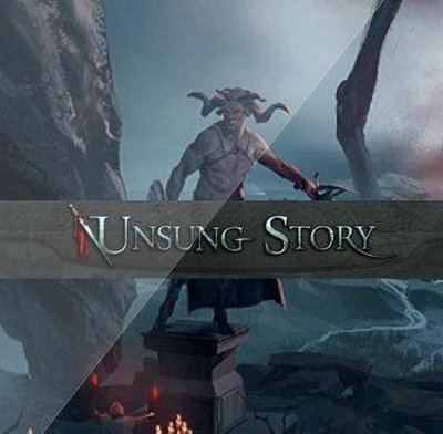 Unsung Story: Tale of the Guardians (2015) Xbox360