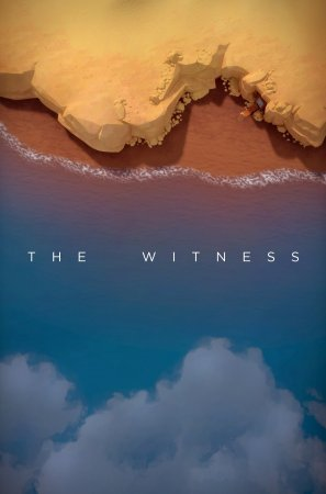 The Witness (2015) Xbox360