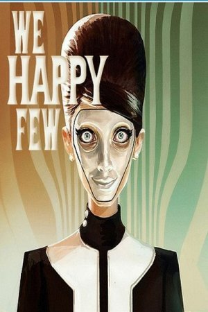 We Happy Few (2015) Xbox360