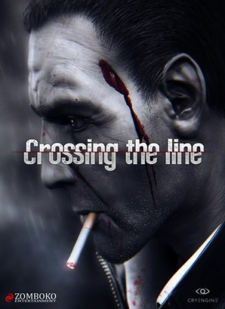 Crossing the Line (2015) Xbox360