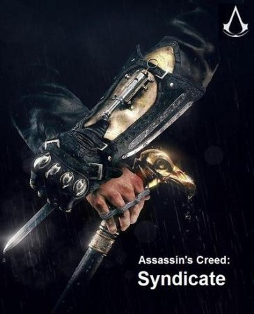 Assassin's Creed: Syndicate (2015) Xbox360