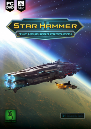 Star Hammer: The Vanguard Prophecy (2015) Xbox360
