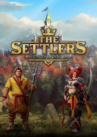The Settlers - Kingdoms of Anteria (2015) Xbox360