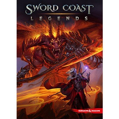 Sword Coast Legends (2015) Xbox360
