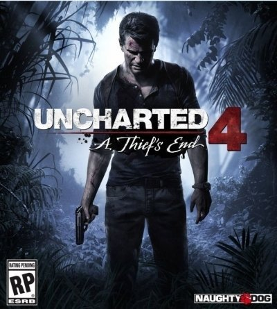 Uncharted 4: A Thief's End (2016) Xbox360