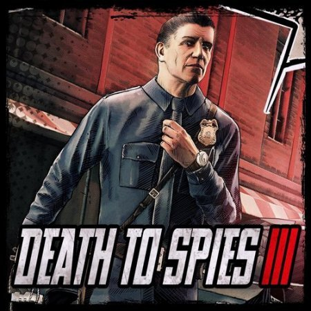 Death to spies 3 (2015) Xbox360