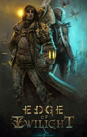 Edge of Twilight (2015) Xbox360