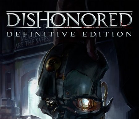 Dishonored: Definitive Edition (2015) Xbox360