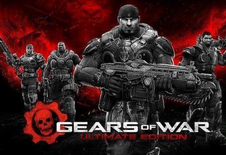 Gears of War 3: Ultimate Edition (2015) Xbox360