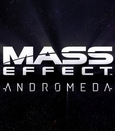 Mass Effect: Andromeda (2016) Xbox360