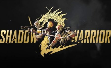 Shadow Warrior 2 (2016) Xbox360