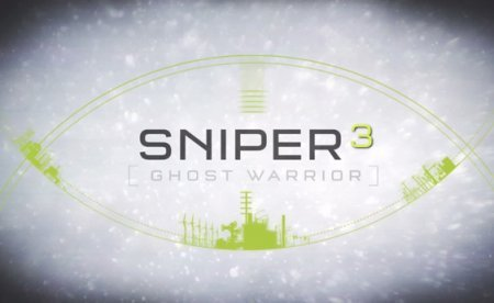 Sniper Ghost Warrior 3 (2016) Xbox360