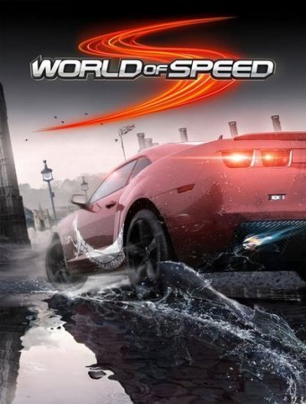 World of Speed (2015) Xbox360