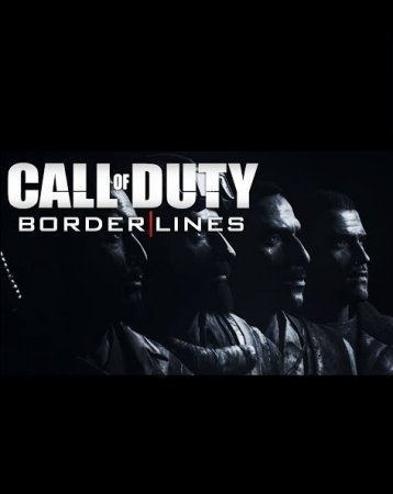 Call of Duty: BorderLines (2015) Xbox360