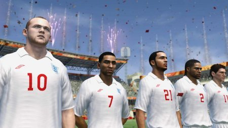 2010 FIFA World Cup South Africa (2010) Xbox360