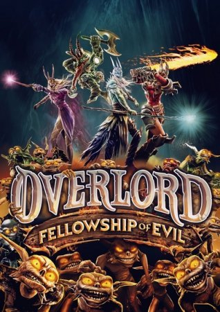 Overlord: Fellowship of Evil (2015) Xbox360