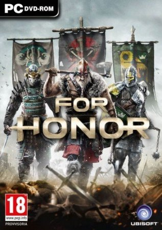 For Honor (2016) Xbox360