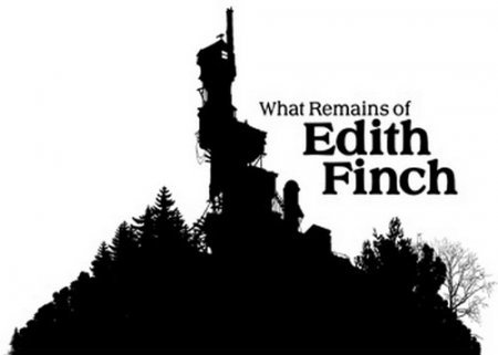 What Remains of Edith Finch (2016) Xbox360